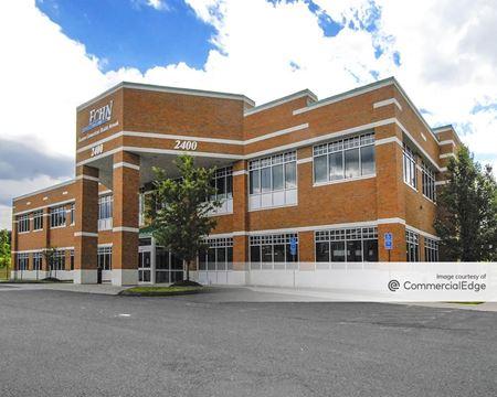 ECHN @ Evergreen Walk - 2400 Tamarack Avenue - South Windsor