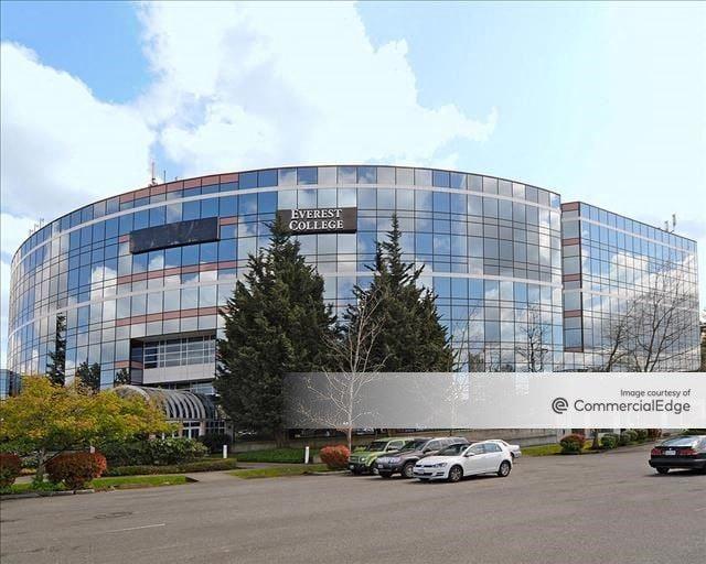 Everett Mall Office Park II & III