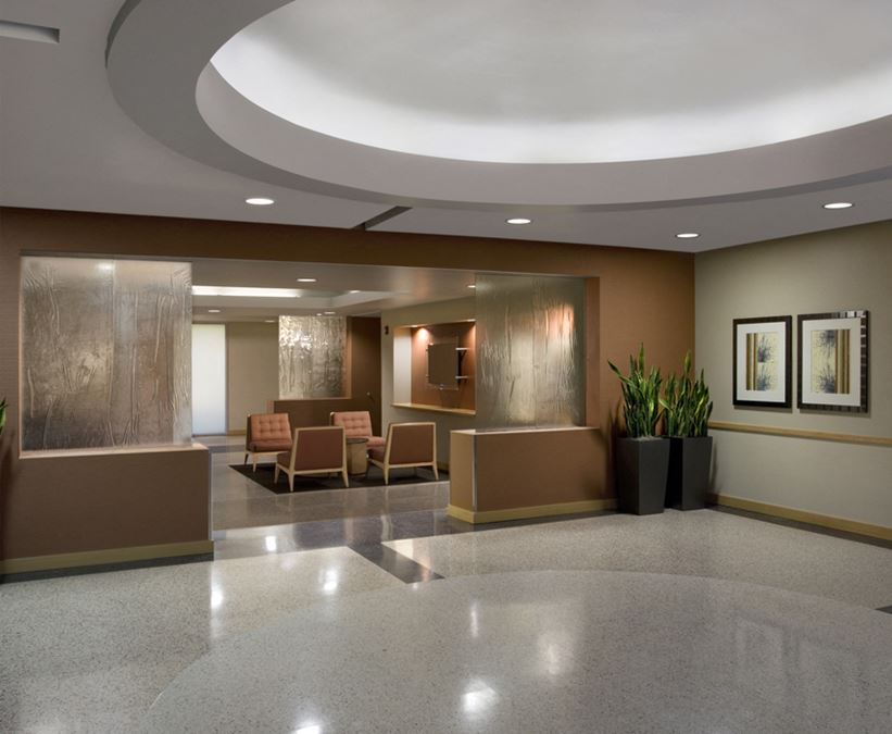 Paradise Valley Medical Office Building