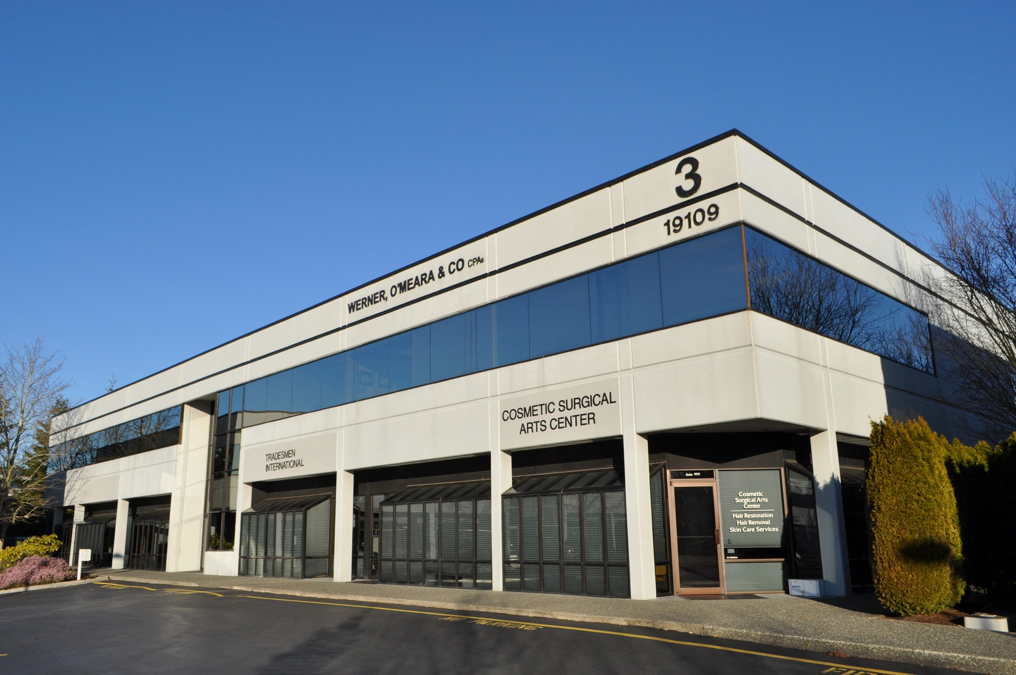 Alderwood Business Campus