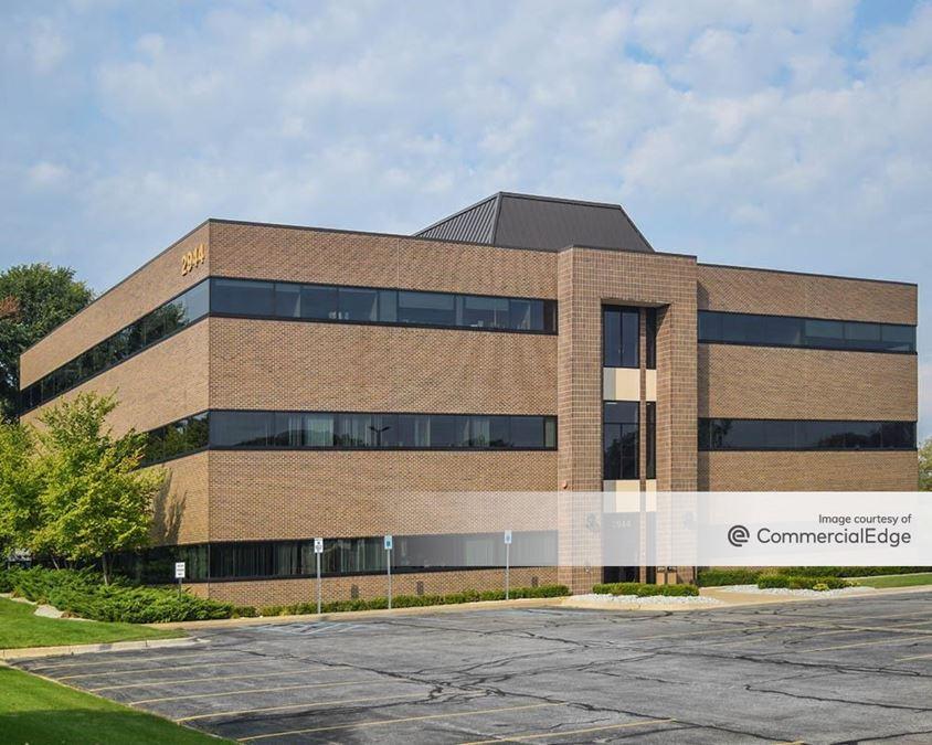 Northbrook Office Park - 2944 Fuller Avenue NE