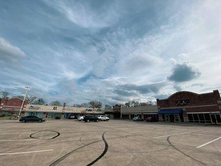 Golden Pioneer Plaza - Irving