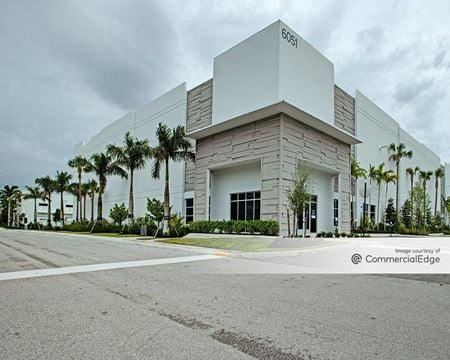 Prologis Airport Center - Building 4 - West Palm Beach
