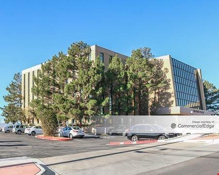 Tristate Plaza - El Paso