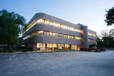 Markham Executive Center 3rd Floor Executive Suites - Little Rock
