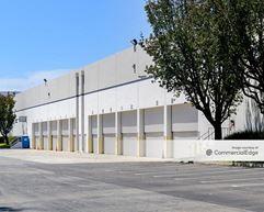 Carson/Del Amo Industrial Park - 20455 South Reeves Avenue - Carson