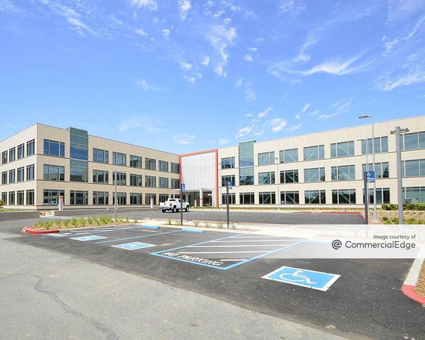 Campus Center - 155 North McCarthy Blvd