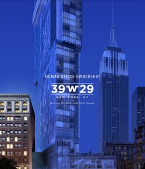 39 West 29th Street