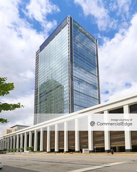 Regions Tower - Indianapolis