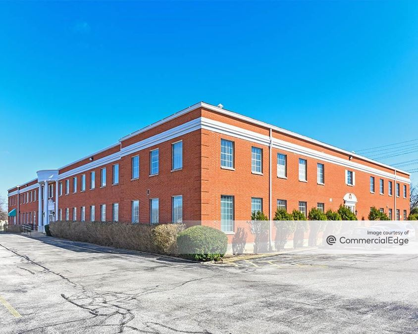 MO Professional Building
