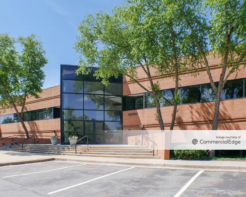 DANAC Corporation Center - Phase I