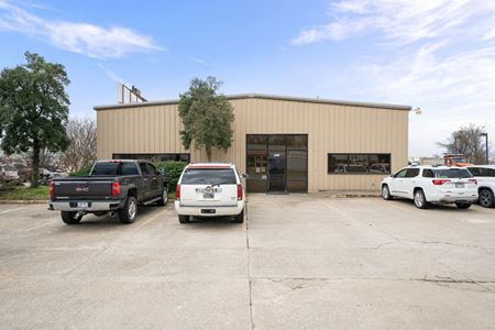 5516 S. 28th St - Fort Smith