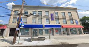 7543 Parsons Blvd Retail Space