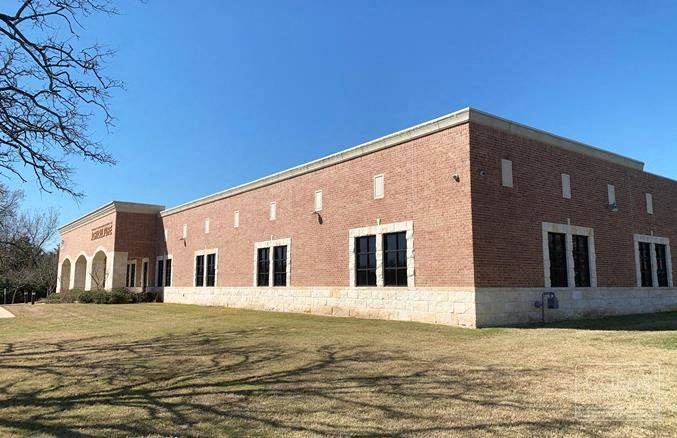 For Sale / Lease   13,800 SF Office Building - College Station, Texas