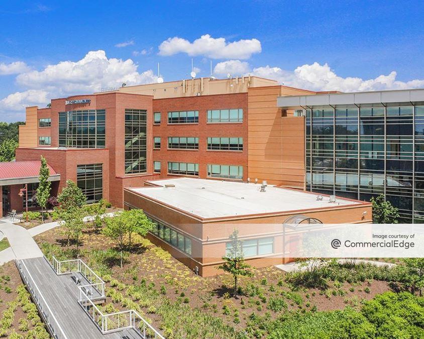 Kaiser Permanente Largo Medical Center