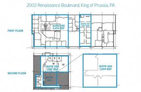 2002 Renaissance Boulevard, King of Prussia, PA - The Commons at Renaissance - King of Prussia