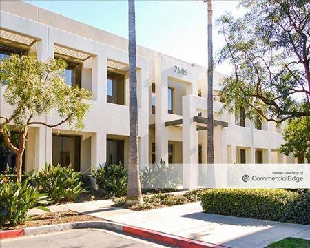 Irvine Business Center - 7505 & 7515 Irvine Center Drive - Irvine