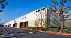 Normandie Business Center - Torrance
