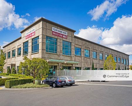 Hedges Creek Business Park - Hedges East - Tualatin