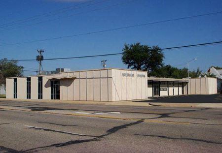 1408 S Jefferson - Amarillo
