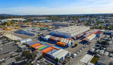 Prime Last Mile Logistics Site in Central Los Angeles - Pico Rivera