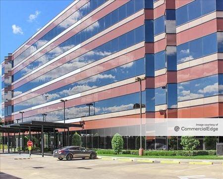 Park Ten - Phase II - Houston