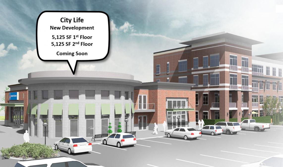 City Life Plaza