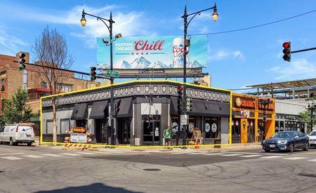 952-962 W. Belmont - Chicago