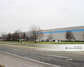 Turbo Sportswear Facility - Sayreville