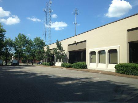6047 Executive Centre Dr - Memphis