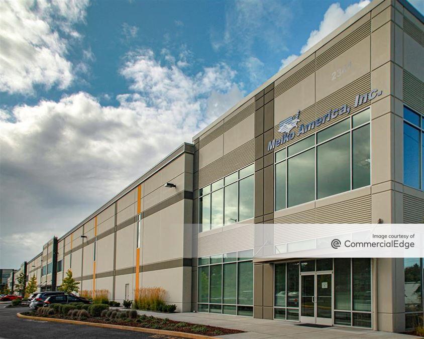 Des Moines Creek Business Park - Building 1A