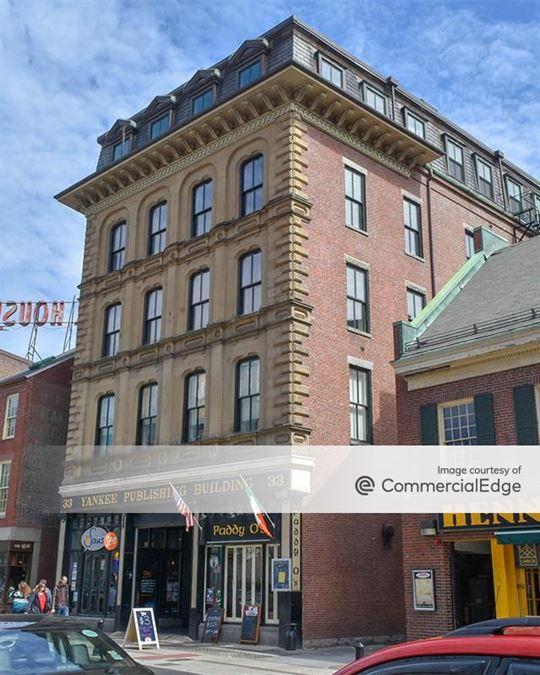 31-35 Union Street