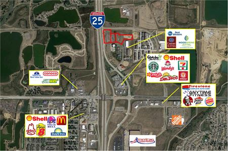 Del Camino Junction Business Park UNDER CONTRACT - Longmont