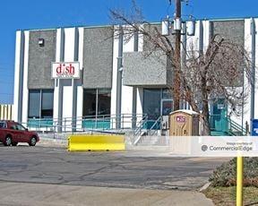 Upland Distribution Center II - Building 3
