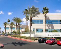 Cheyenne Corporate Centre - 7690 West Cheyenne Avenue - Las Vegas