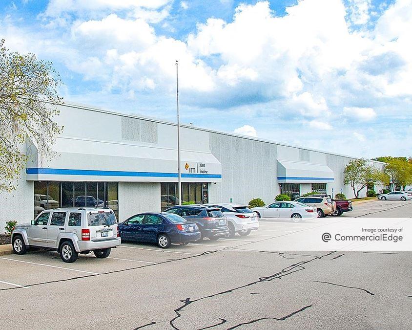 Southpark - Building 1