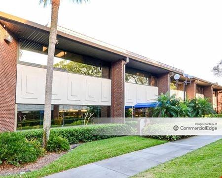Orange Grove Commerce Park - Tampa
