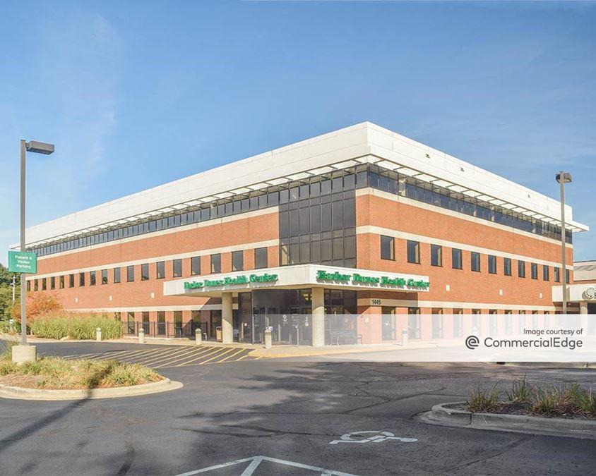 Harbor Dunes Health Center