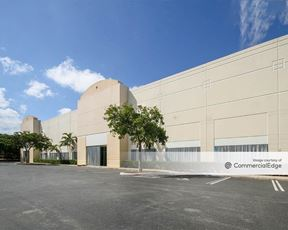 Atlantic Business Center - 2201-2223 SW 3rd Street
