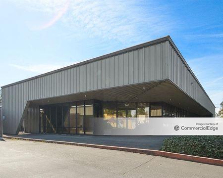 310-344 Sutton Place - Santa Rosa