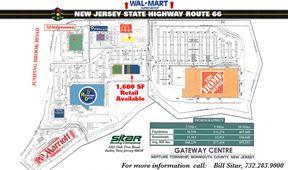 Gateway Centre - Neptune