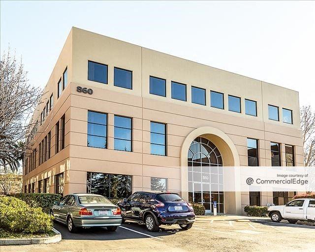 Hillview Executive Park - 860 Hillview Court