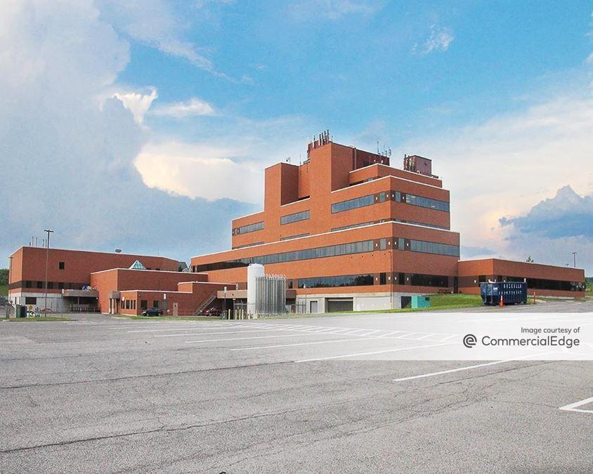 Northeast Medical Center