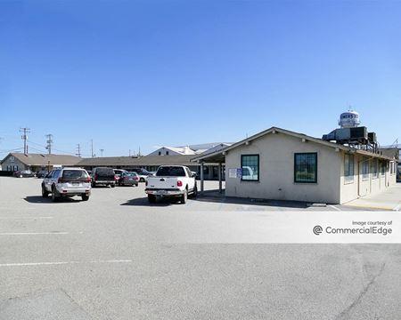 1152-1156 Abbott Street & 1107-1200 Merill Street & 1080-1166 Growers Street - Salinas