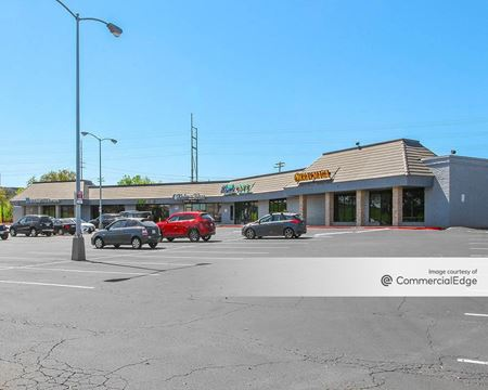 Shoal Creek Plaza - Austin
