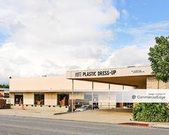 11077 Rush Street - South El Monte