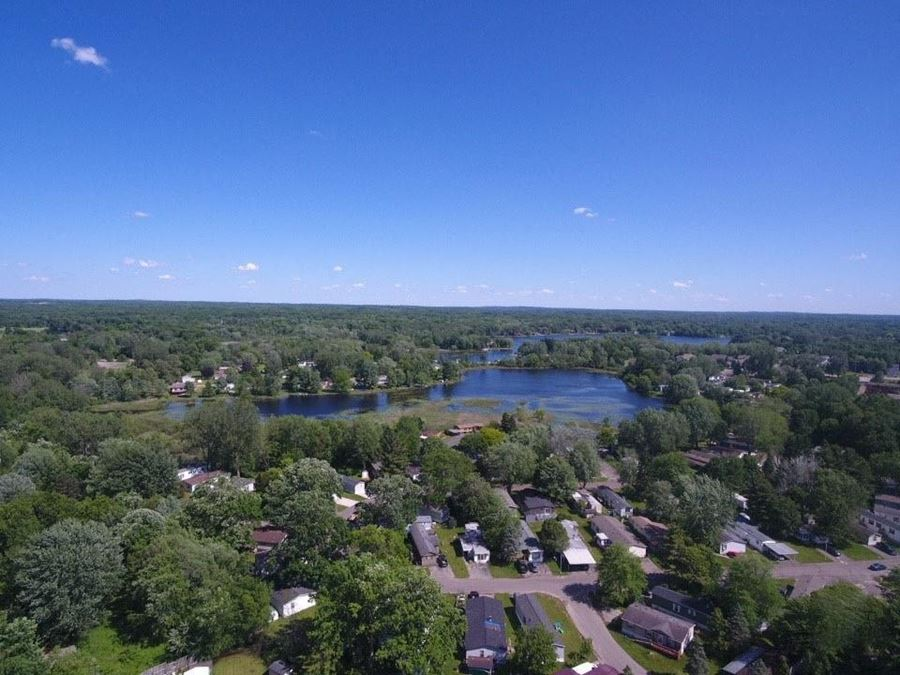 27 +/- Acres for Sale