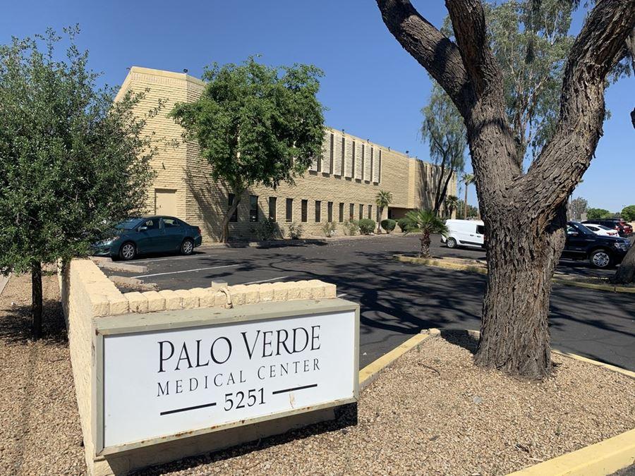 Palo Verde Medical Center