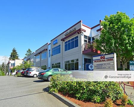 RG Professional Center - Bothell