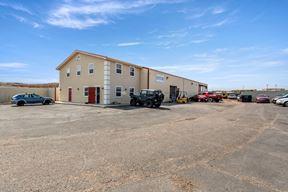 5286 W Industrial - Fairgrounds